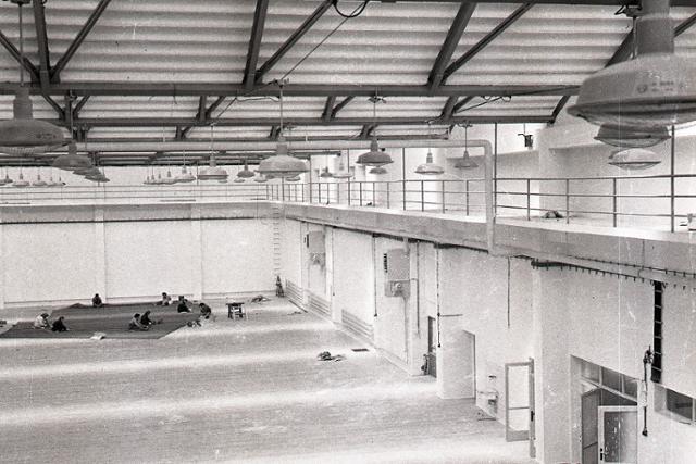 Rok 1959: V Bratislave otvorili jedinečné divadelné dielne - fotografie - Vtedy