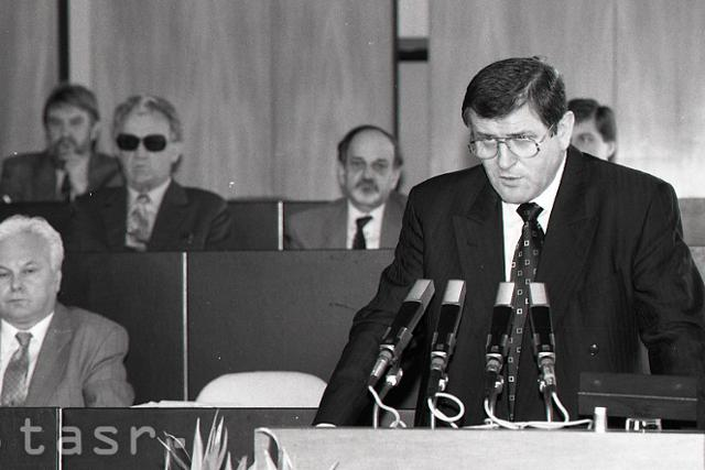Slovenská republika v rokoch 1994 – 1997 - fotografie - Vtedy